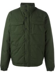 куртка-пуховик с карманами The North Face