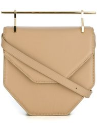 'Lipstick' cross body bag M2malletier