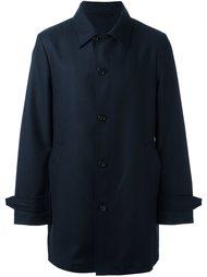 пальто средней длины Z Zegna