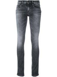 джинсы скинни Calvin Klein Jeans