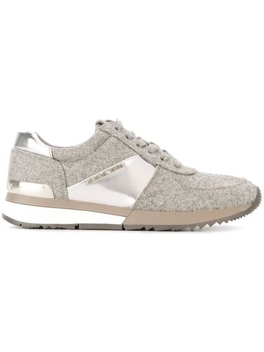 кроссовки с панельным дизайном  Michael Michael Kors