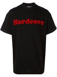 футболка 'Hardcore' Gcds