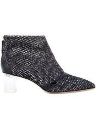 твидовые ботинки 'Schofield' Jerome Rousseau