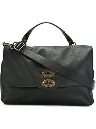большая сумка-сэтчел 'Postina'  Zanellato