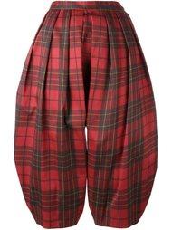 укороченные брюки-шаровары Comme Des Garçons Comme Des Garçons