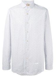 рубашка в полоску Dnl