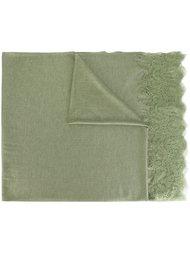 printed scarf Ermanno Scervino
