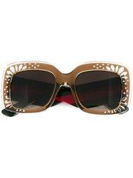солнцезащитные очки  Gucci Eyewear