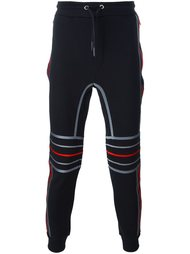 спортивные брюки  Les Hommes Urban