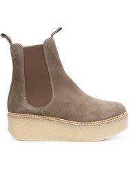 'Deltona' boots  Flamingo's