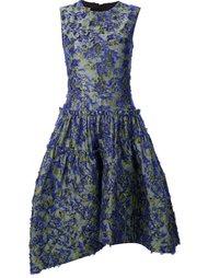 quilted dress Jourden