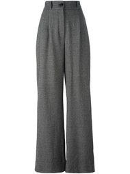 wide leg trousers  Société Anonyme
