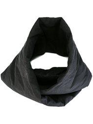 объемный шарф-хомут Julius