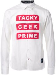 рубашка 'Tacky Geek Prime'  Guild Prime