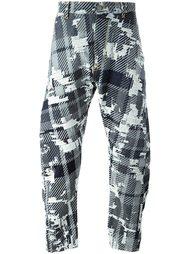 укороченные джинсы 'Banana' Vivienne Westwood Anglomania