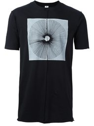 футболка 'Tate'  Damir Doma
