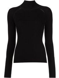 'Beatrice' knitted blouse Misha Nonoo