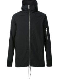 zipped hooded jacket  Siki Im