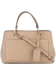 средняя сумка-тоут  DKNY