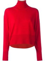 вязаный свитер  Mm6 Maison Margiela