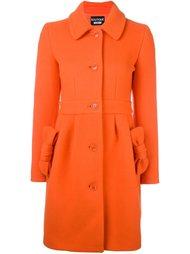 пальто с бантом  Boutique Moschino