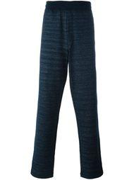 классические спортивные брюки Missoni