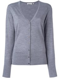 v-neck cardigan  The Mercer N.Y.