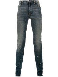 джинсы кроя скинни   Maison Margiela