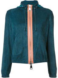 hooded jacket Stouls