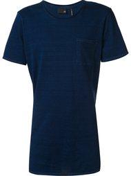 футболка с круглым вырезом  Ag Jeans