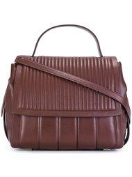стеганая сумка-тоут  DKNY