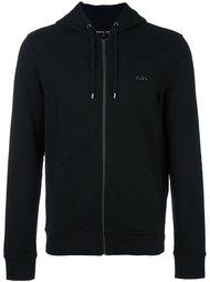 zipped hoodie Michael Kors