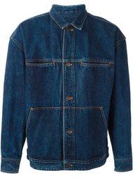 джинсовая куртка Comme Des Garçons Vintage