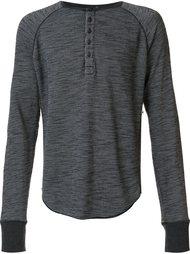 футболка Хенли Joe's Jeans