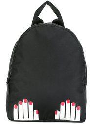 рюкзак 'Hands' Lulu Guinness