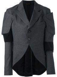 приталенный пиджак  Comme Des Garçons