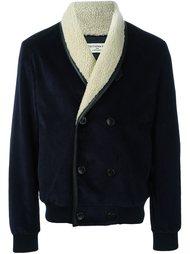 куртка-бомбер в рубчик  Éditions M.R