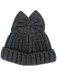 шапка-бини в рубчик Federica Moretti