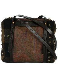 """сумка через плечо с принтом """"пейсли"""" Etro"""
