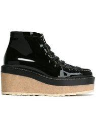ботинки 'Trapper'  Pierre Hardy