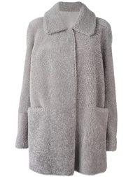 'Artiste' coat  Sylvie Schimmel
