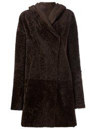 'Cortina' coat   Sylvie Schimmel