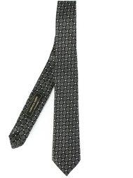 галстук с узором Gabriele Pasini
