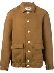 куртка бомбер Sunnei