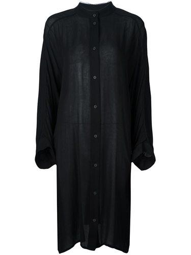 платье-рубашка с круглым вырезом Lost & Found Ria Dunn