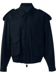 куртка бомбер E. Tautz
