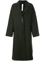 длинное пальто 'Cooper' Damir Doma