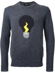 свитер 'ID-EA'  Fendi