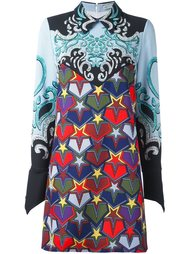 платье 'Polaris' с принтом звезд Mary Katrantzou