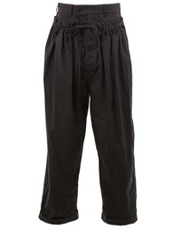 drawstring tapered trousers Craig Green